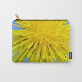 502 - Dandelion Carry-All Pouch