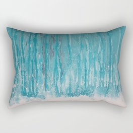Beachwave Rectangular Pillow
