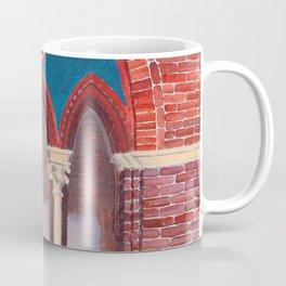 Finestra a Siena Coffee Mug