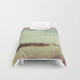 Mississippi River Comforters