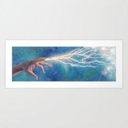 Resperio Vestri Art Print
