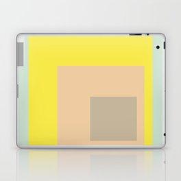 Color Ensemble No. 1 Laptop & iPad Skin