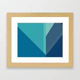 Consider Your Mortality Framed Art Print