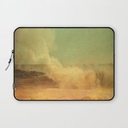 I dreamed a storm of colors Laptop Sleeve