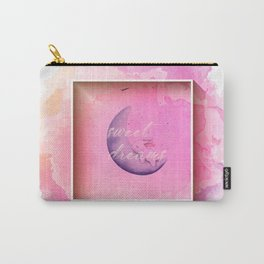 sweet dreams.. Carry-All Pouch