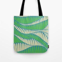 Sahara Desert in pastel colours 1 Tote Bag