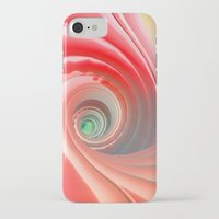 fifth element iPhone & iPod Cases featuring Fifth Gogurt by Rabassa