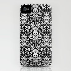 pandamask iPhone (4, 4s) Slim Case