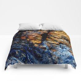 Blue Tears Comforters