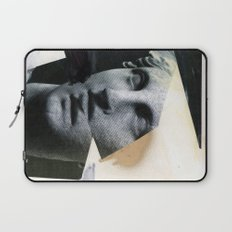 Untitled (Painted Composition 8) Laptop Sleeve