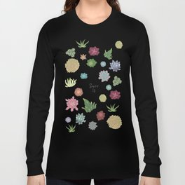Succ It  Long Sleeve T-shirt