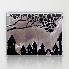 noturne city Laptop & iPad Skin