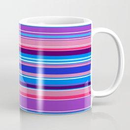 Stripes-019 Coffee Mug