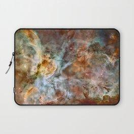 Carina Nebula, Star Birth in the Extreme - High Quality Image Laptop Sleeve