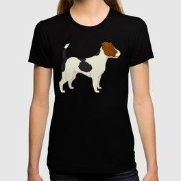 Jack Russell Green Bay T-shirt