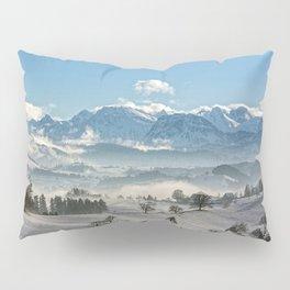 Switzerland, Neuheim Pillow Sham