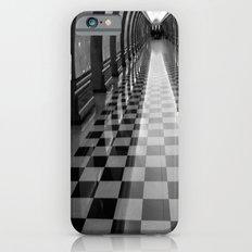 Moscow Metra iPhone 6s Slim Case