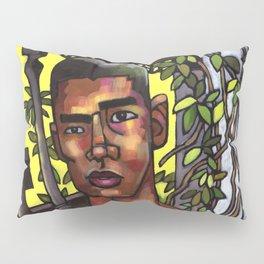 The Apple Pillow Sham