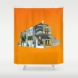 EXP 2 · 2 Shower Curtain