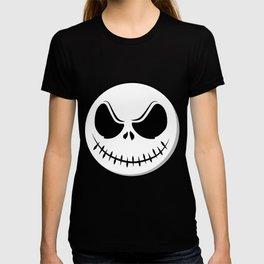 Skull - Scarry Smile T-shirt