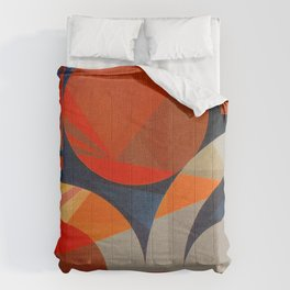 Downhill Comforters