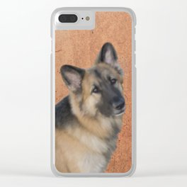 Guiness Wants to Know Clear iPhone Case