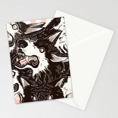 Power of the Pack Stationery Cards