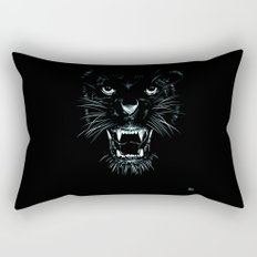 Beast Rectangular Pillow