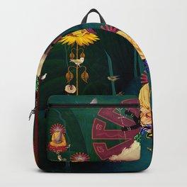 12 Dimensional Mystifications Backpack
