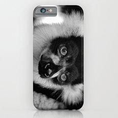 Curious Lemur Slim Case iPhone 6s