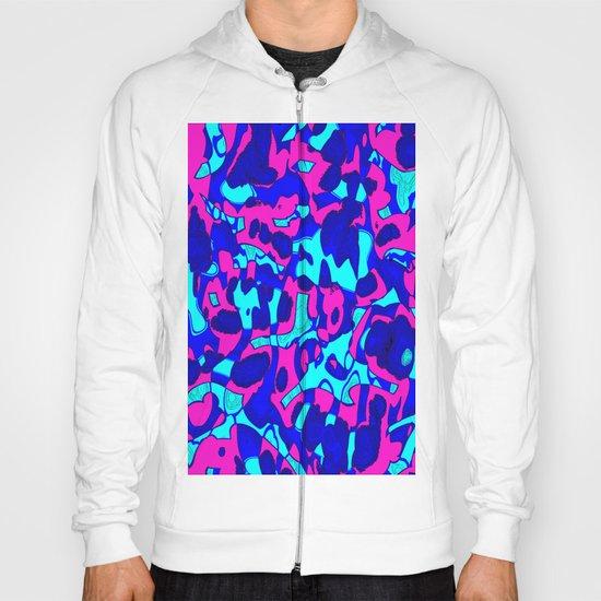 Abstract 11 Hoody