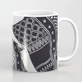 La Paresse Laziness Félix Vallotton 1896 Coffee Mug