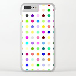 Loflazepate Clear iPhone Case