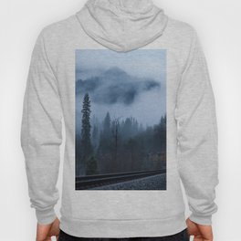 MOUNTAIN, FOREST & FOG1 Hoody
