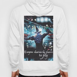 To Fly Hoody