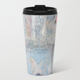 Only A memory No. 20 by Kathy Morton Stanion Travel Mug