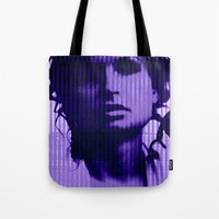russia Tote Bags featuring RUSSIA 1 by ARTito