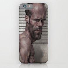 Jason Statham Slim Case iPhone 6s