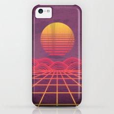 Neon Dream's  Slim Case iPhone 5c