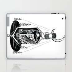 Devil's Moonshine Laptop & iPad Skin