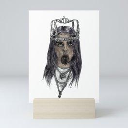 Billie Mini Art Print