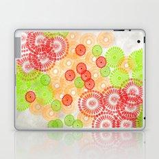 Round Round Round Round Laptop & iPad Skin