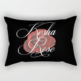 Kesha Rose Rectangular Pillow