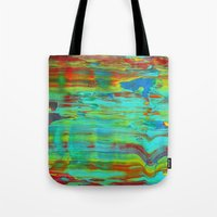 sublime Tote Bags featuring Sublime by George Lockyer