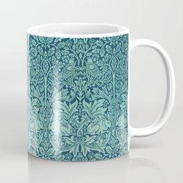 "William Morris ""Brer rabbit"" 5. Coffee Mug"
