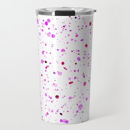 Happy Confetti Travel Mug
