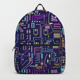 Circuits Backpack