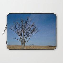 The Beach Tree Laptop Sleeve
