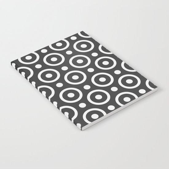 Circles and Dots II Notebook