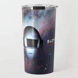 DAFT PUNK / THOMAS Travel Mug